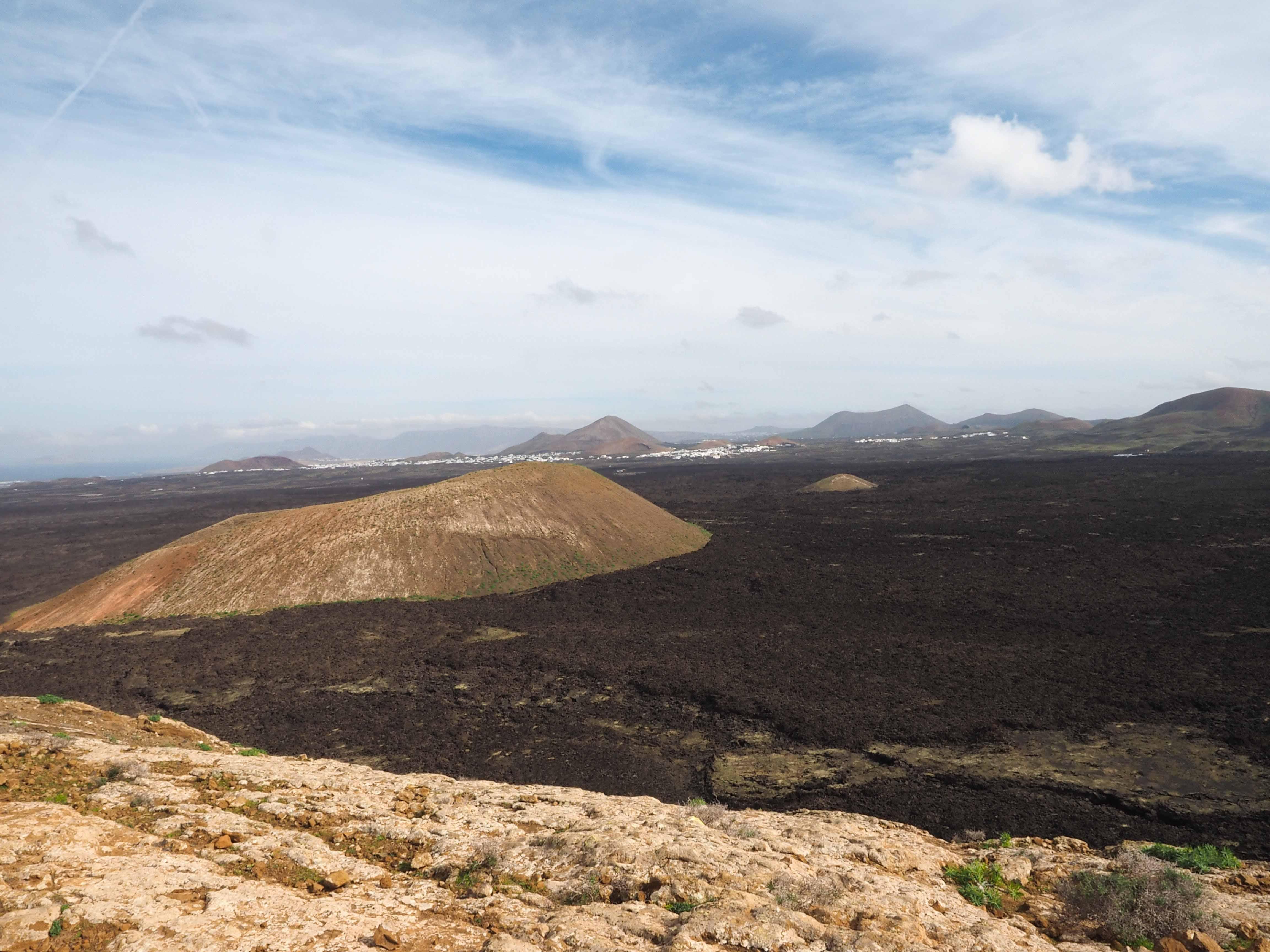 Lanzarote : premières images