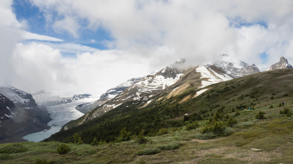 Parker Ridge (Banff NP)