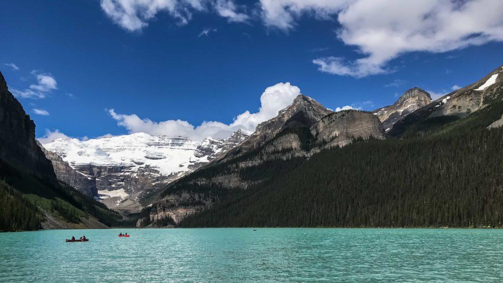 Lake Louise (Banff NP)