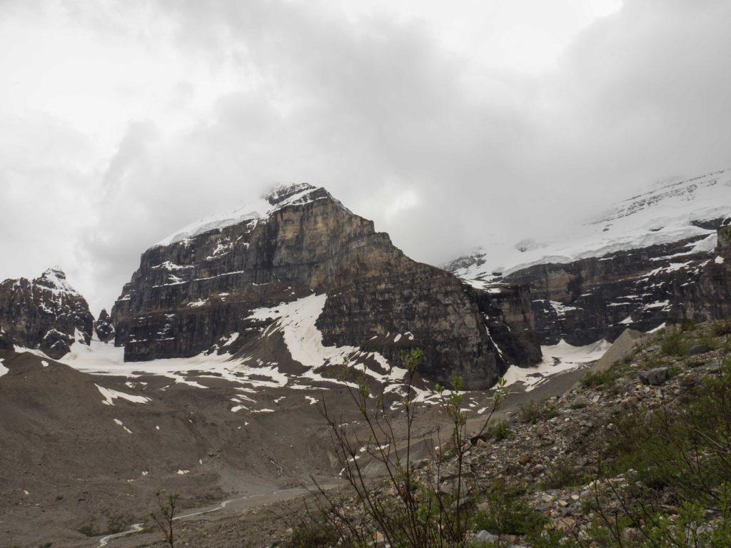 Plain of Six Glaciers (Banff NP)