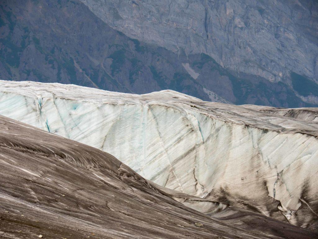 Glacier Root (Wrangell-St Elias NP)